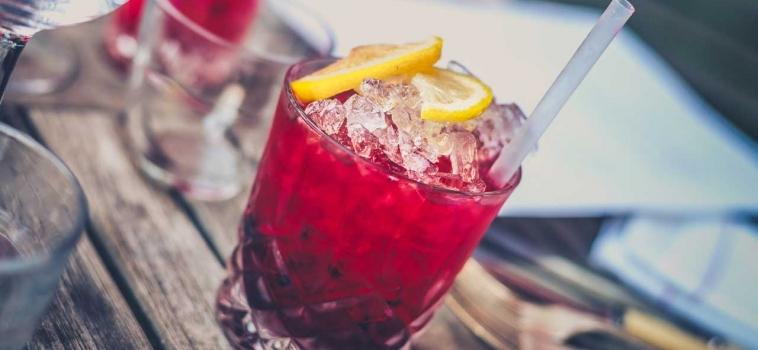 Gin Berry