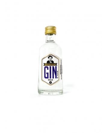 Hinterland Gin · 0,05 Liter
